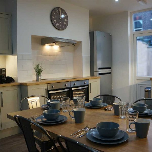 Your Student Living | Student Accommodation